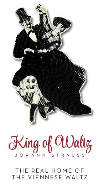 King of Waltz - Johann Strauss - Die Wahre Heimat des Wiener Walzers
