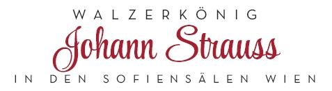 Walzerkönig Johann Strauss in den Sofiensälen - Täglich ein klassisches Konzert