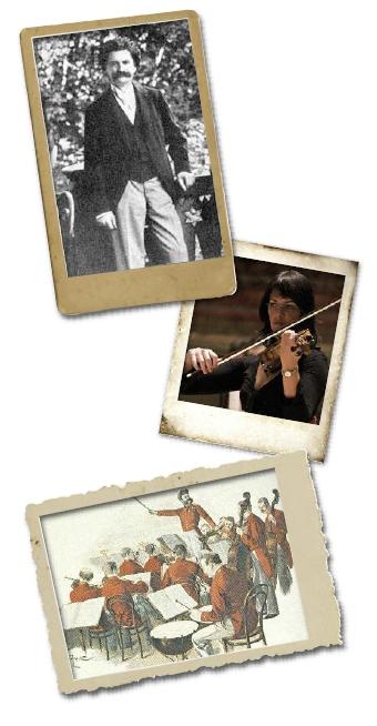 Der Walzerkönig Johann Strauss